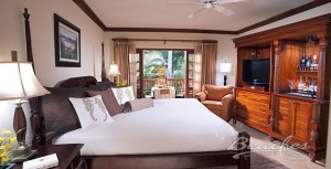 Beaches Negril room