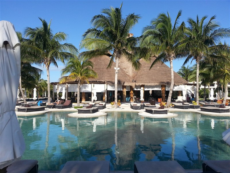Resort Spotlight Secrets Maroma Beach